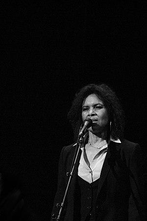 Sharon Robinson (songwriter) - Robinson in 2008