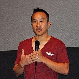 Shawn Ku - Ku at the screening of Beautiful Boy at the 2010 Toronto International Film Festival
