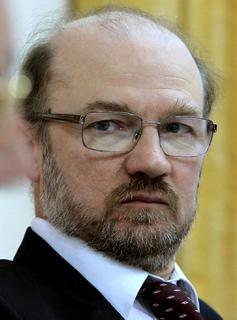 Aleksandr Shchipkov (social scientist) Soviet sociologist and journalist