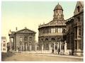 Sheldonian Theatre, Oxford, England-LCCN2002708036.tif