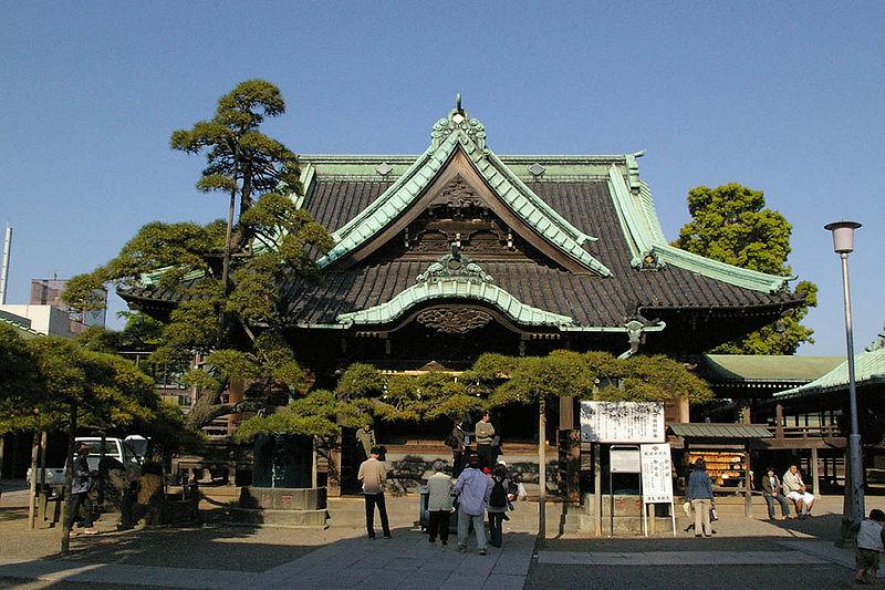File:Shibamata Taishakuten.jpg