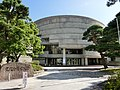 Shibata Citizens Cultural Hall.JPG