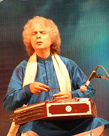 Biography of Pandit Shivkumar Sharma