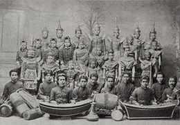 Music of Thailand - Wikipedia