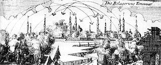 Siege of Temeşvar (1716)