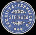 Siegelmarke Gemeinde-Verwaltung Steinach W0385226.jpg