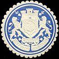Siegelmarke Siegel der Stadt Burtscheid W0310289.jpg