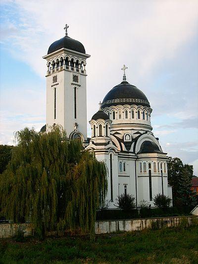 Holy Trinity Church, Sighișoara