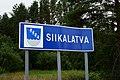 Siikalatva municipal border sign 20190730.jpg