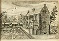 Silenus Alcibiadis, sive, Proteus - vitae humanae ideam, emblemate trifariàm variato, oculis subijciens (1618) (14561558098).jpg