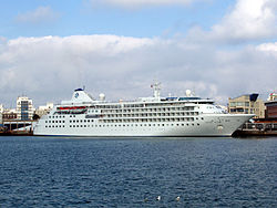 Silver Wind - Port of Bay of Cadiz - Photo 1.jpg