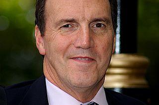 Simon Hughes British politician