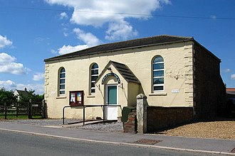 Sinderby - Image: Sinderby and District Village Hall geograph.org.uk 1355099