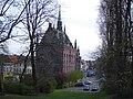 Sint-Amandsberg - Town hall 2.jpg