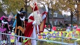 Documentaire Sinterklaas in de Lage Landen, de intocht in Oirschot in 2017