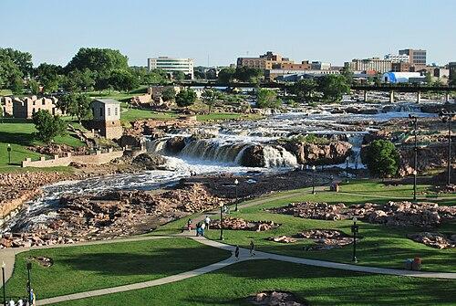 Sioux falls sd lg