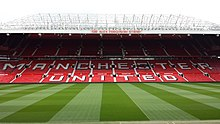 Old Trafford Wikipedia