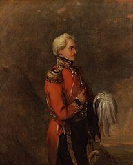 Sir Frederick Adam
