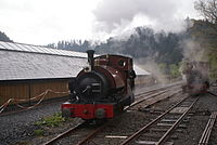 Sir Haydn on Corris Railway - 2012-05-07.jpg