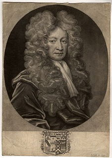 Sir Robert Cotton, 1st Baronet, of Combermere English politician