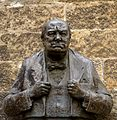 Sir Winston Churchill's sculpture in Prague (1).jpg