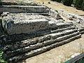 Siracusa, neapolis, ara di ierone II 03.JPG