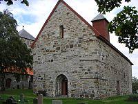 Sisterchurches at Gran, Mariachurch.jpg
