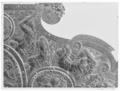 Sköld för Erik XIVs räkning, från 1560 cirka - Skoklosters slott - 51612-negative.tif