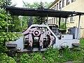 Skansen w Chabówce - maszyna 04.JPG