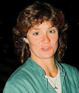Bonnie Blair American speed skater