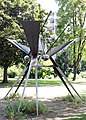 Skulptur Hansaplatz (Hansa) 195758 Interbau-Freiplastik Hans Uhlmann.jpg
