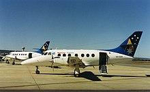 Virgin Australia Regional Airlines – Wikipedia