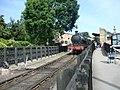 Slow train a coming... (1233063551).jpg