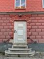 Smedjegatan 13 Visby entrance.jpg