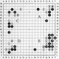 Smith (1908) The Game of Go Plate 24.png