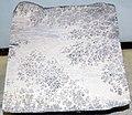 Soapstone with manganese oxide dendrites (Mesoproterozoic, 1.1 to 1.3 Ga; near Ennis, Montana, USA) 1 (49147054227).jpg