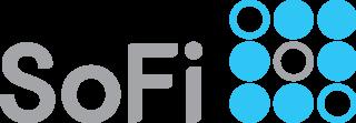 SoFi American financial services company