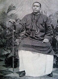 Soham Swami Indian philosopher