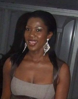 Stephanie Okereke Linus - Image: Sokereke