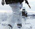 Soldiers from 29 Cdo on Exercise in Norway MOD 45149558.jpg