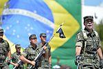 Solenidade em comemoração aos 56 anos da criação do 32⁰ Grupo de Artilharia de Campanha (GAC) do Exército Brasileiro – Grupo D.Pedro I (26404680936).jpg