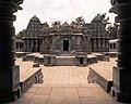 Somanathapura temple view front.jpg