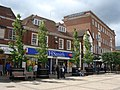 Some of Staines's older shop buildings - geograph.org.uk - 1891869.jpg