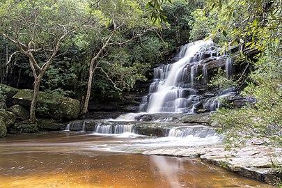 Somersby falls, brisbane water national park.jpg