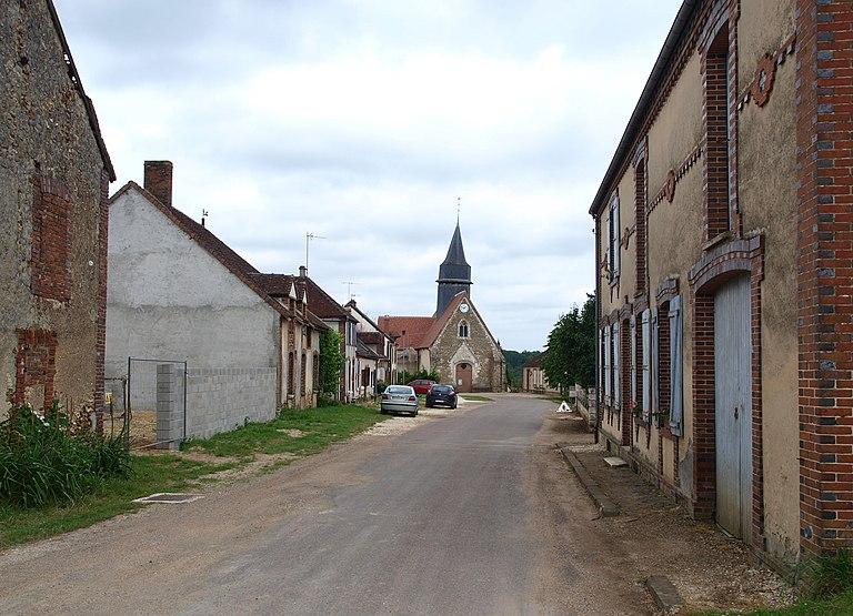 Maisons à vendre à Sommecaise(89)