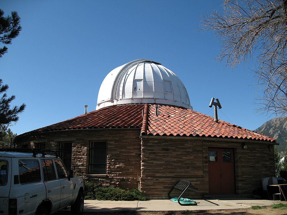 Sommers-Bausch Observatory