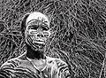 Soothsayer, Karo Tribe, Ethiopia (21252291038).jpg