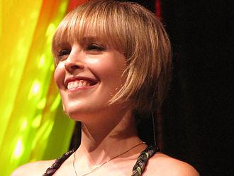 Sophie Milman - Milman in July 2010