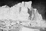 South - the story of Shackleton's last expedition, 1914-1917 - The Rampart Berg.jpg