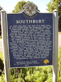 Southbury town history sign.jpg